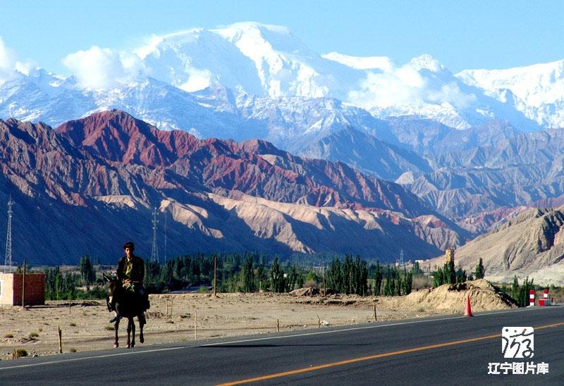 新疆喀什乌恰县